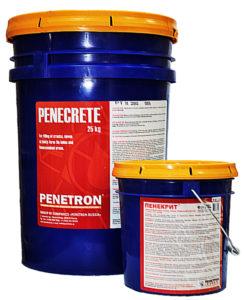 Купить Пенекрит в Пенетрон-Казахстан