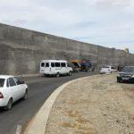 Гидроизоляцию Пенетрон используют при строительстве и ремонте объектов транспортной инфраструктуры в Дагестане