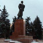Трибуны на главной площади Челябинска восстанавливают с помощью гидроизоляции Пенетрон Адмикс.