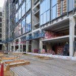 Систему герметизации деформационных швовПенеБандиспользовали при строительстве элитного комплексаJAZZв центре Москвы