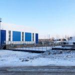 В Иркутске завершен очередной этап масштабной реконструкции очистных сооружений.